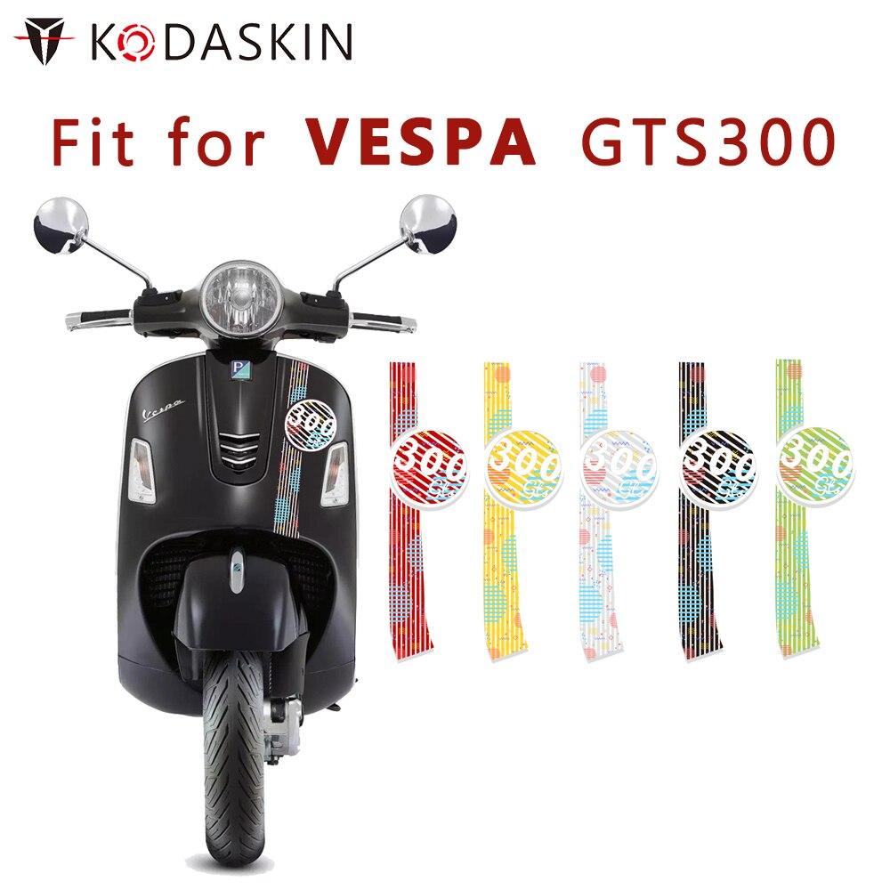 New Chrome Plated Monogram Badge Holder Chest for Vespa Scooter CDN