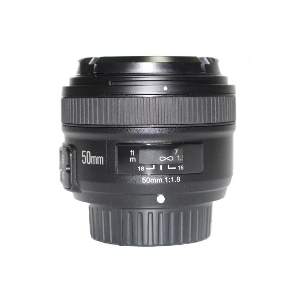 Small Crop Of Nikon D5300 Lenses