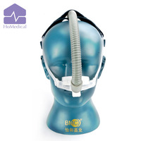 Resmart WNP Nasal Pillows Mask For CPAP And APAP 3 Sizes In One Package