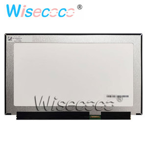 """Image 2 - 13.3"""" display LCD TFT 1920 * 1080 FHD display with 2HDMI mini USB control driver board for laptops, Windows PC"""