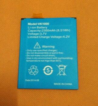 Batería Original Bateria 2300mAh para VKworld VK1000 5,0 ''MTK6582 Quad Core