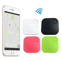 Bluetooth Wireless Anti-Lost Smart Tracker For Android/IOS D
