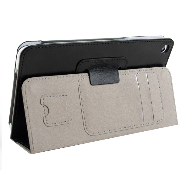 Hand Holder Cover Case For Huawei Mediapad T2 7.0 Protective Smart Cover Faux Leather Tablet For HUAWEI BGO-DL09 BGO-L03
