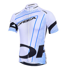 2015 Pro Orbea Cycling jerseys Cycling Clothing/Quick-Dry Ropa Ciclismo Bike Jerseys 100% Polyester Breathable Cycling Clothing