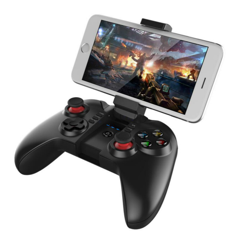 2018 New Arrival iPega PG 9068 Wireless Joystick Gamepad Gaming Controller Remote Control for Mobile Phone