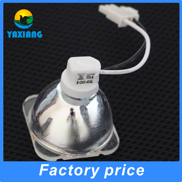 ФОТО Original bare projector lamp bulb SHP132 for MP515 MP515ST MP525 MP525ST MP525P CP-270 MS500 MP526 MP575 MP576 FX810A , etc