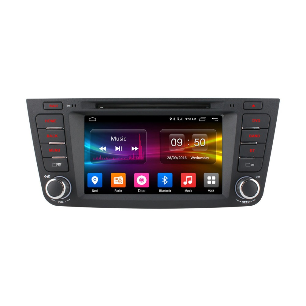 VEHICEL 2 din Android 6.0 lecteur dvd de voiture pour Geely Emgrand GX7 EX7 X7 Android 6.0 Gps 2 din 2 GB RAM 32 GB ROM support 4G DAB +