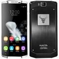 Original oukitel k10000 5.5 pulgadas 10000 mah android 5.1 mtk6735 64 bits 2 gb 16 GB Quad Core 4G LTE teléfono Móvil Caso Libre y el Cine