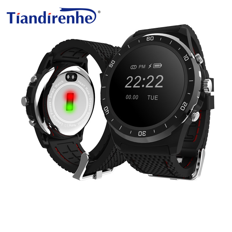 Newest R5 Smart Watch Heart Rate Blood Oxygen Camera Alarm Clock Sport Smartwatch for iPhone xiaomi Samsung Android IOS Watches