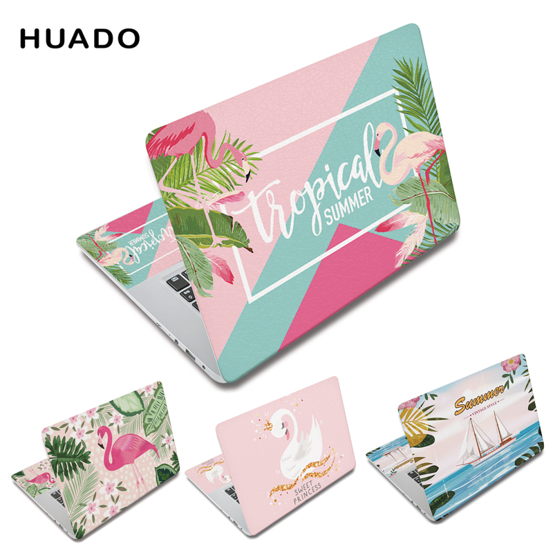 US $7 35 8% OFF|Laptop stickers for girl notebook sticker 12