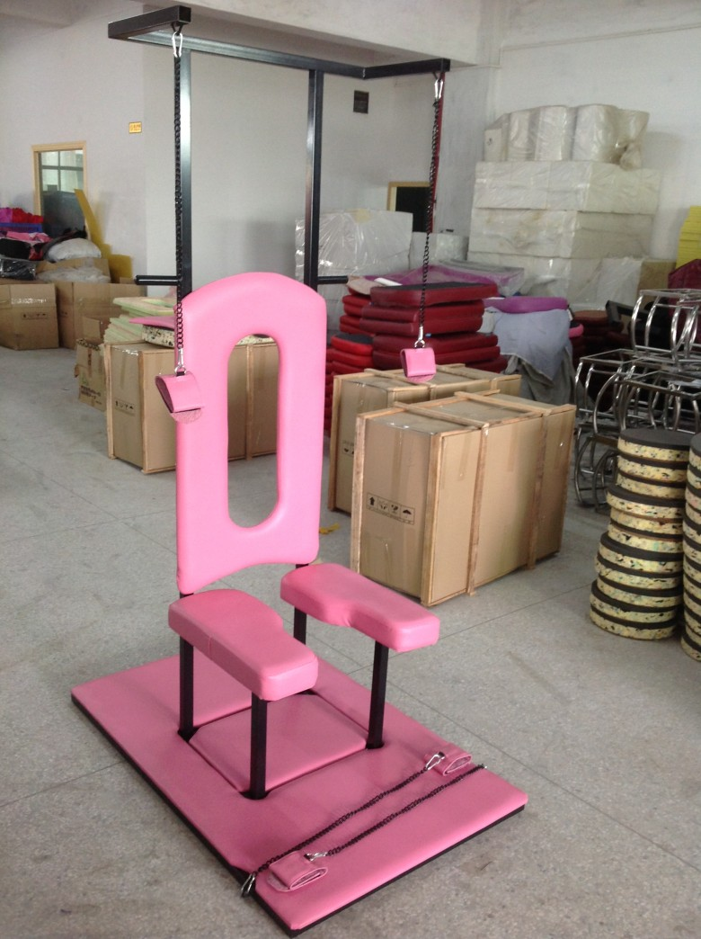 Chinese sex chair