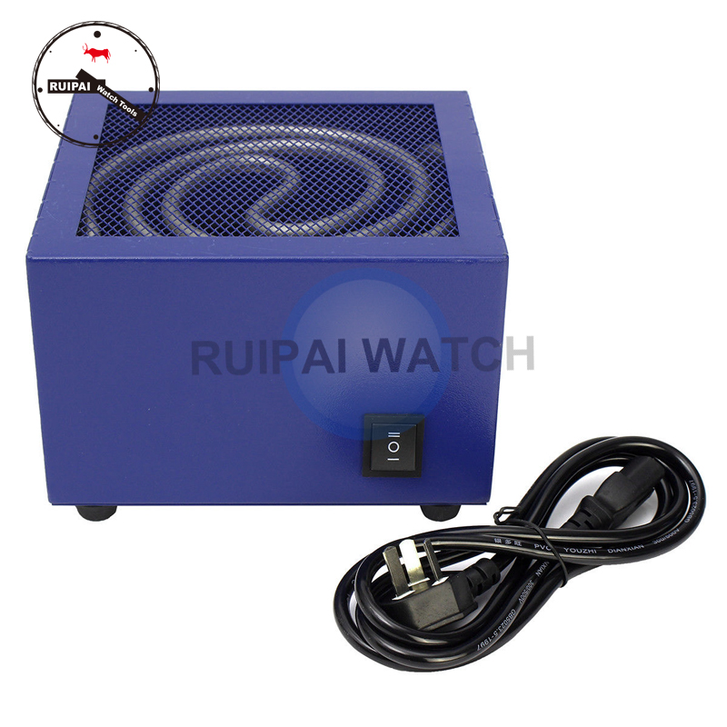 220V Watch Dryer Machine Watch Tool for watchmaker