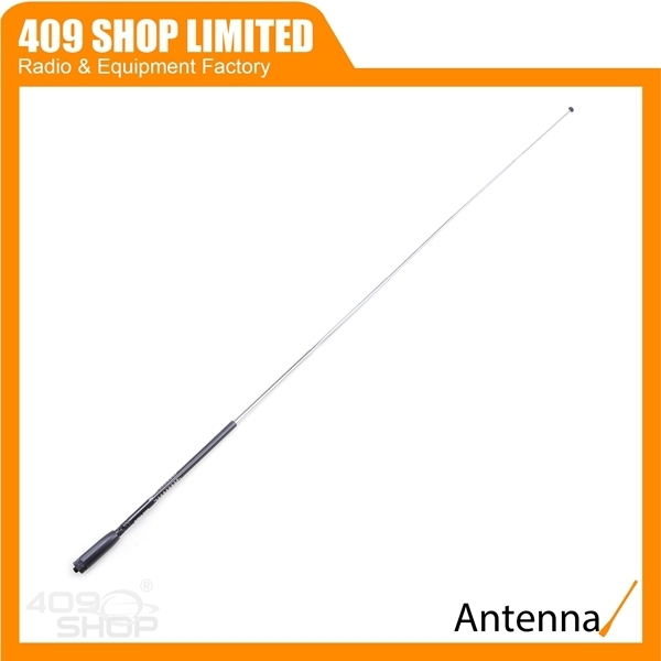 low cost sma-female dual band wireless aerial antenna fit for UV-5R