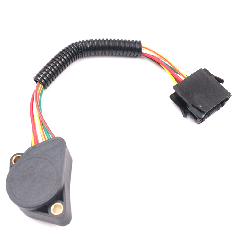 Throttle Position Sensor Pedal – name