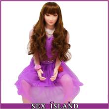 Japanese Lifelike Half Solid Inflatable Adult Sex Dolls For Men Masturbation Sex Toys Silicone Anal & Vagina Sex Love Dolls