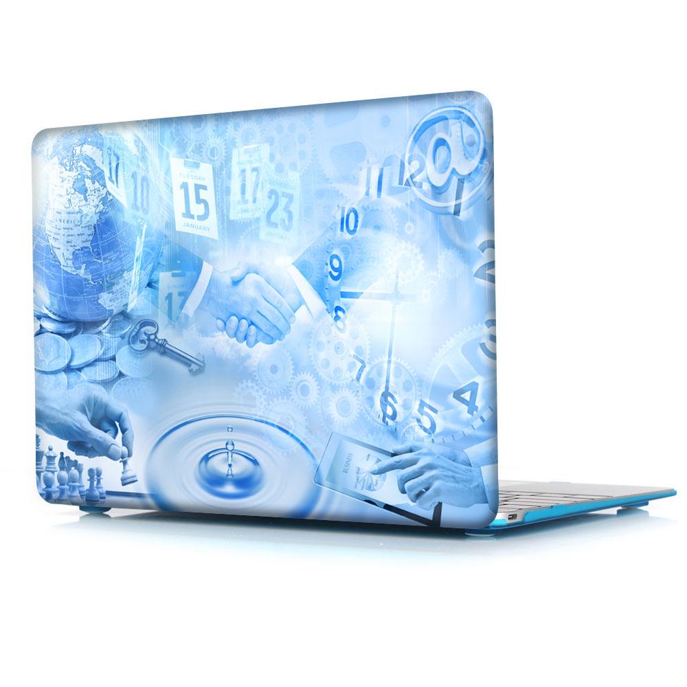 bombilla única Funda para Macbook air 13.3 11 Funda rígida para - Accesorios para laptop - foto 3