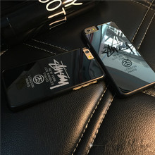 Quality Goods For font b iphone b font Mirror font b Case b font USA Brand