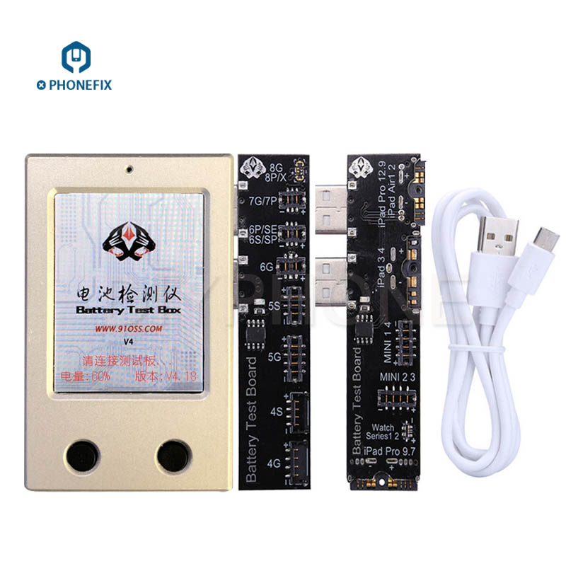 iphone Battery Replacement Health Life Tester (3)