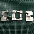 8 мм вал алюминий X оси металлическая каретка экструдера + Y осевая каретка комплект для репликатора 2X 3D принтера обновления