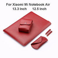 New Fashion Sleeve Bag Case For Xiaomi Mi Notebook Air 12 5 Inch 13 3 Inch