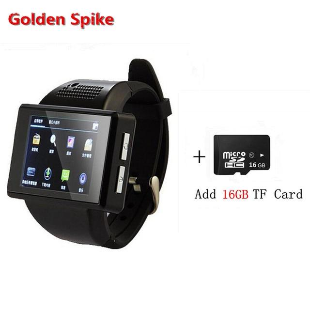 2eb6b0e5a94 An1 smartwatch Android cartão SIM câmera do telefone smart watch bluetooth  WIFI GPS Internet Google play