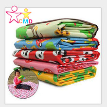 2016 new cute cartoon outdoor essential outdoor picnic mat NADOchildren's game blanket