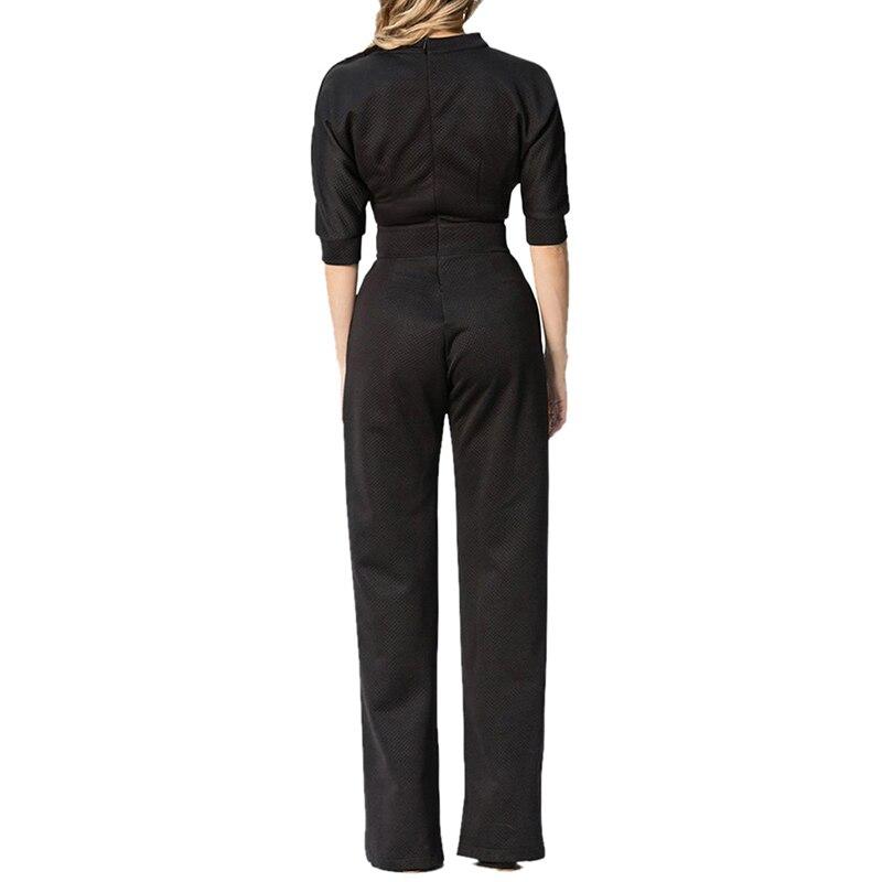 MUXU Лето Повседневный черный комбинезон уличная Женская одежда Европа и Соединенные Штаты комбинезоны комбинезон combinaison роковой