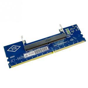 Image 3 - Multi schicht Schaltung Platine DDR4 RAM Umweltfreundliche Konverter Adapter Für Test Können Sparen Energie Transfer Speicher