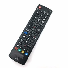 Substituição do Controle Remoto para TV LG 32LN575S AKB73715601 32LN570R 39LN575S 42LN570S 42LN575S