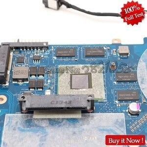 Image 5 - NOKOTTION LA 8861P BA59 03541A BA59 03397A Laptop Motherboard For Samsung NP350 NP350V5C 350V5X QCLA4 HM76 DDR3 HD7670M