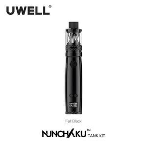 Image 4 - UWELL NUNCHAKUชุด5 80W 2Ml/5MlถังAtomizer 18650แบตเตอรี่หรือUSBอิเล็กทรอนิกส์ชุด