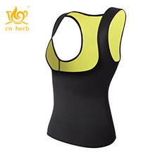 Cn Herb Hot Thermo Sweat Neoprene Shapers Slimming Belt Waist Cincher Girdle Free Shipping