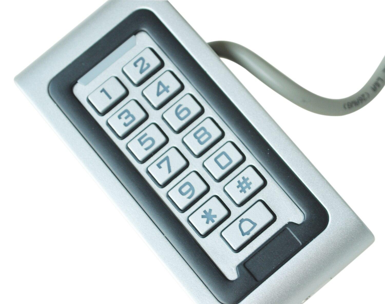 MOOL Access Door Control Digicode Keyboard Proximity RFID Reader Security House