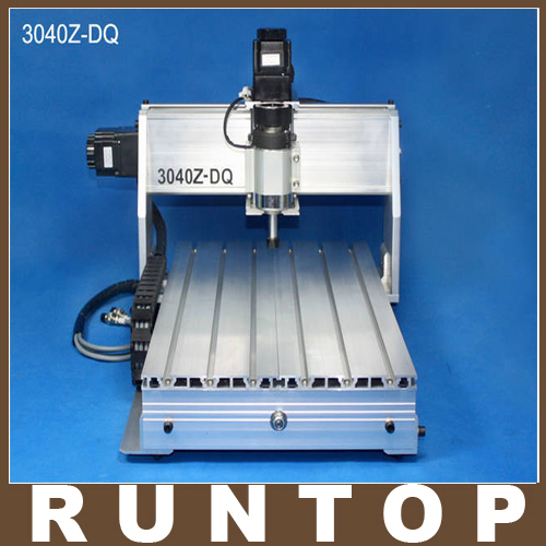 230W Three axis Ball Screw CNC Router Engraver Engraving Milling Drilling Cutting font b Machine b