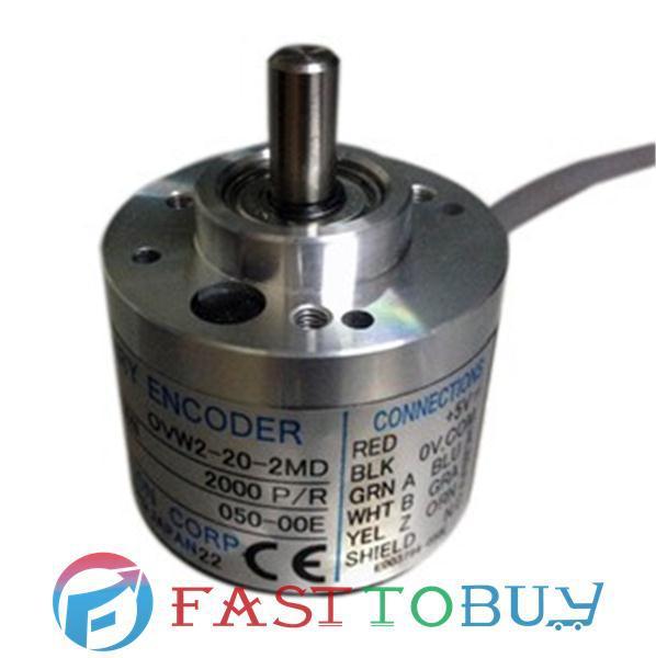 OVW2-25-2MD  Made in China Encoder New  цены