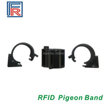 500 pcs rfid 125 khz EM4305 mais personalizados de anel para usos rebanhos animais frete grátis