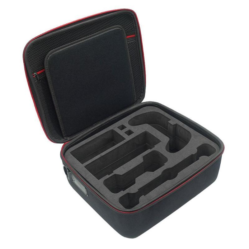 ALLOYSEED Portable Dur Shell De Protection De Stockage Sac de Transport Cas Pour Nintendo Commutateur Jeu Console Hôte Gamepad Contrôleur Sacs