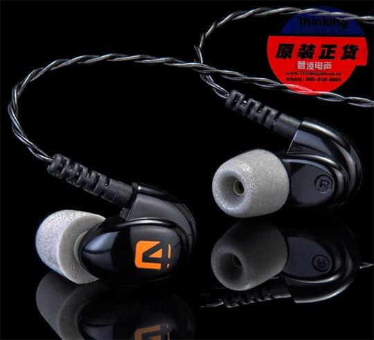 Westone 4 w4 w 4r iron earphones