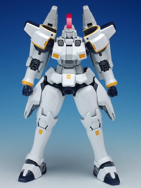 Daban 6620 Model MG 163 1/100 OZ-00MS Tallgeese 1 EW Gundam W wing Assembled Hobby Action Figures Plastic Kids Toys Box Japan 4