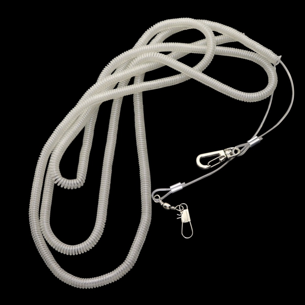 Parrot Starling Pet Bird Leash Kit Anti-bite Flying Training Rope For Cockatiel Stretch Length 3m 5m 10m