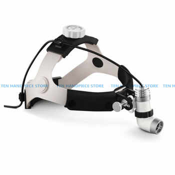 2018 good quality 3W LED high bright oral surgical headlights Head-mounted medical surgery headless lamp - DISCOUNT ITEM  10% OFF All Category