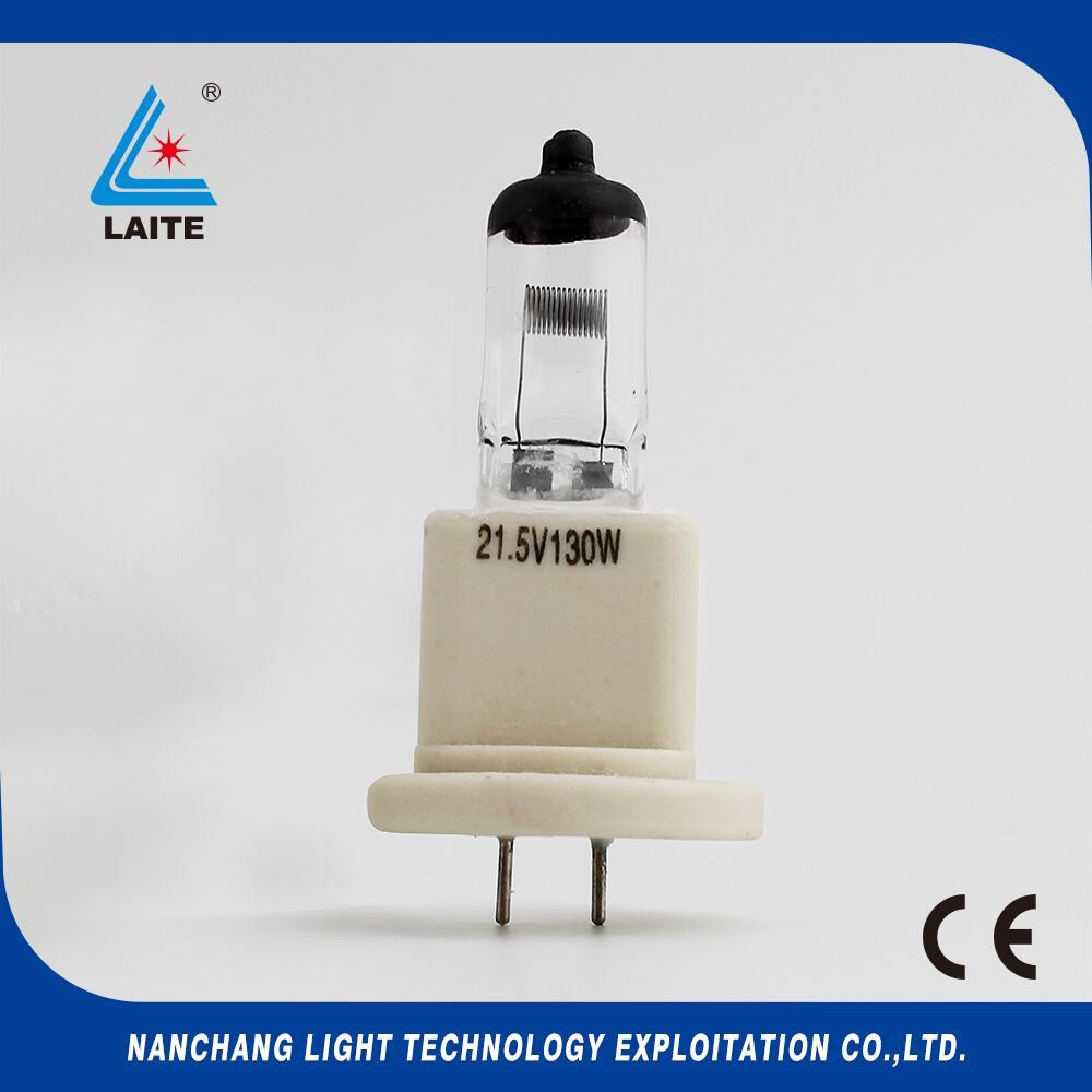 Hanaulux BLUE80 Heraeus 21.5V 130W 56053026 Med náhradní žárovka chirurgická lampa 21.5v130w doprava zdarma-5ks