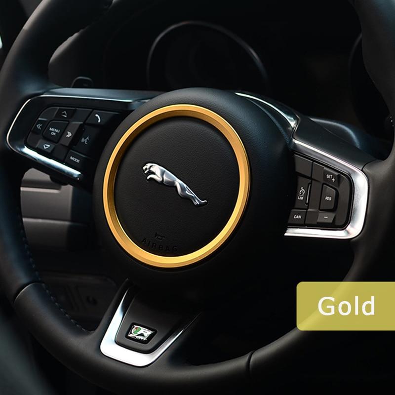DSYCAR cinko lydinio automobilis Vairo dekoravimo žiedo lipdukas - Automobilių išoriniai aksesuarai - Nuotrauka 5