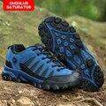 ZHJLUT Moda Hombres Botas de Montaña de Invierno mantener Caliente botas Botines Zapatos de Trabajo Al Aire Libre de Los Hombres Al Aire Libre Botas de Montaña 39-44 512