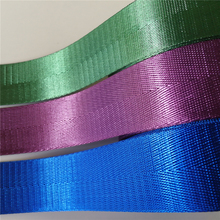 10 yards/lot 1.5 inches wide terylene backpack belt luggage bag PP webbing diy accessories 1.2mm thickness