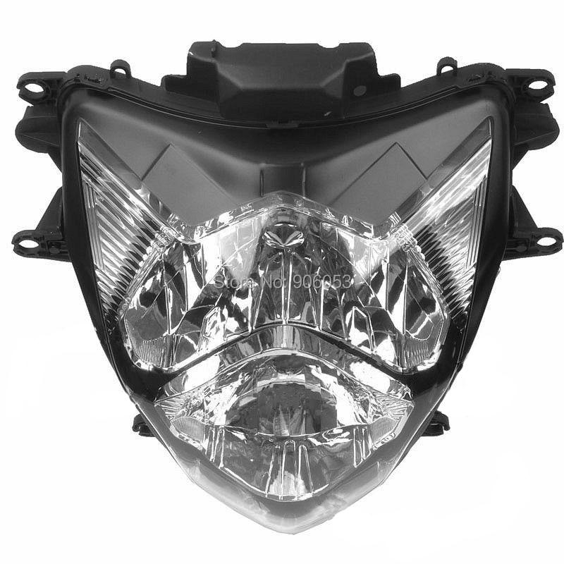 Linterna de la motocicleta para GSXR600-750 K11 2011-2012 GSXR600 750 2011 2012