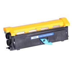 3200 stron kaseta z czarnym tonerem kompatybilna z Epson C13S050522 dla Epson M1200