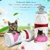 Pet Cat Litter Sand Deodorant Bacteriostat Powder Home Garden Non-toxic Baking Soda Deodorant Pet Cat Toilet Cleaning Products