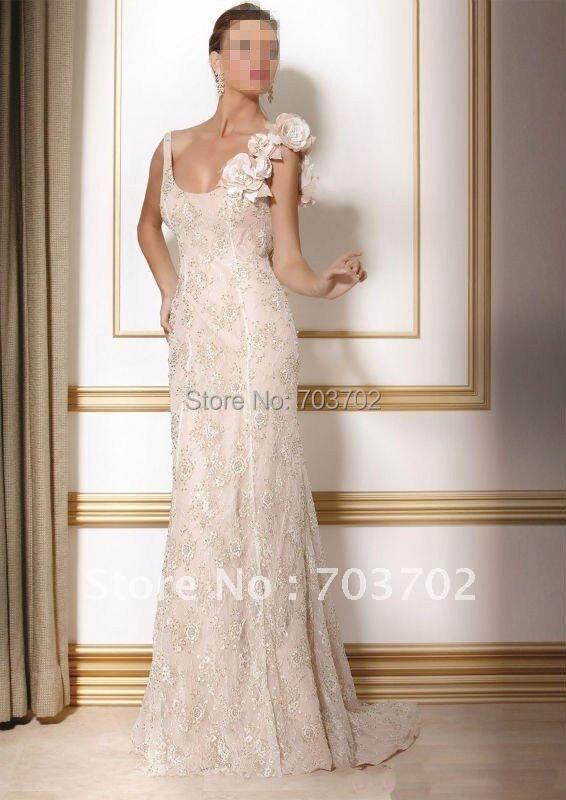 Holiday sale elegant sequined lave low back sheth wedding for Low back wedding dresses for sale