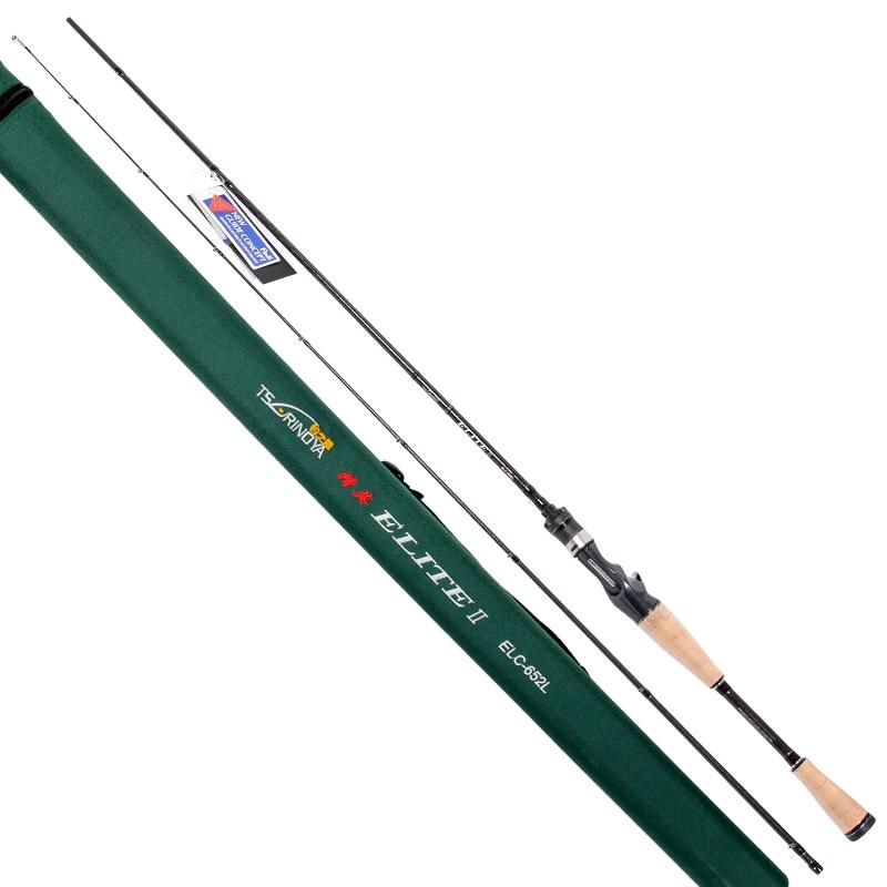 Goture carbon ml baitcasting fishing fishing rod for Types of fishing poles
